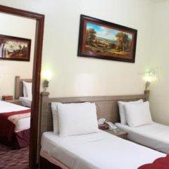 Alarraf Hotel комната для гостей фото 5