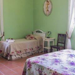 Отель B&b Masseria Della Casa Капуя детские мероприятия