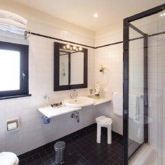 Отель Sardegna Hotel Италия, Кальяри - отзывы, цены и фото номеров - забронировать отель Sardegna Hotel онлайн ванная