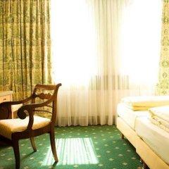 Отель Admiral Германия, Мюнхен - 1 отзыв об отеле, цены и фото номеров - забронировать отель Admiral онлайн комната для гостей фото 4