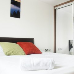 Отель Snet Hospitality Marylebone Великобритания, Лондон - отзывы, цены и фото номеров - забронировать отель Snet Hospitality Marylebone онлайн комната для гостей