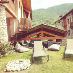 Отель Maison Bionaz Ski & Sport Аоста