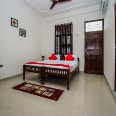 Отель OYO 18308 Kishanpur Haveli детские мероприятия фото 2