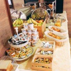 Отель Ristorante Bottala Италия, Мортара - отзывы, цены и фото номеров - забронировать отель Ristorante Bottala онлайн питание фото 3