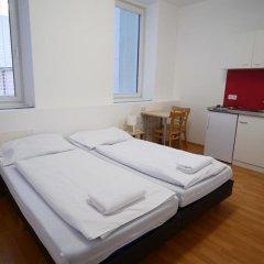 Отель Easy Room Hostel Vienna Австрия, Вена - отзывы, цены и фото номеров - забронировать отель Easy Room Hostel Vienna онлайн комната для гостей фото 5