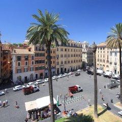 Отель Internazionale Domus Италия, Рим - отзывы, цены и фото номеров - забронировать отель Internazionale Domus онлайн парковка