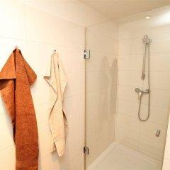 Отель Royal Living Studios Австрия, Вена - отзывы, цены и фото номеров - забронировать отель Royal Living Studios онлайн ванная