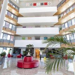 Q Spa Resort Турция, Сиде - отзывы, цены и фото номеров - забронировать отель Q Spa Resort онлайн интерьер отеля фото 2