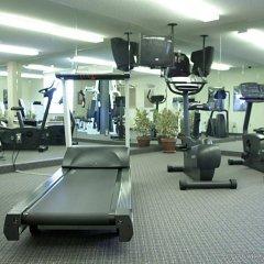 Отель Candlewood Suites Jersey City - Harborside фитнесс-зал фото 4