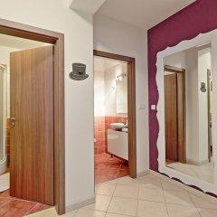Отель Jr Daily Flat Rental Пльзень удобства в номере фото 2
