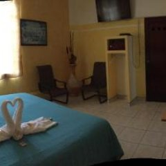 Hotel RC Plaza Liberación интерьер отеля фото 2
