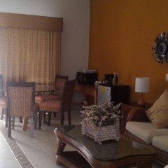 Hotel Mision Santa Maria интерьер отеля фото 2