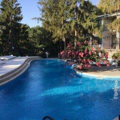Bonita Hotel Золотые пески бассейн