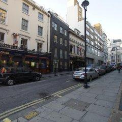 Отель Piccadilly Circus Studios фото 2
