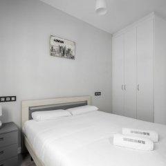 Апартаменты Sansebastianforyou San Telmo Apartment Сан-Себастьян комната для гостей фото 3