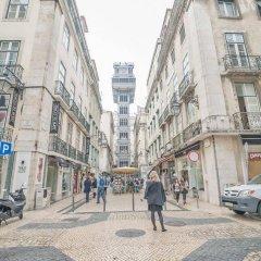 Vistas de Lisboa Hostel фото 10