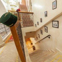 Отель Dar Ikalimo Marrakech с домашними животными