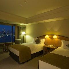Отель Intercontinental Tokyo Bay Токио фото 5