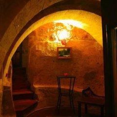 Cappadocia Antique Gelveri Cave Hotel Турция, Гюзельюрт - отзывы, цены и фото номеров - забронировать отель Cappadocia Antique Gelveri Cave Hotel онлайн интерьер отеля фото 4