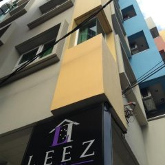 Отель Leez Inn Филиппины, Манила - отзывы, цены и фото номеров - забронировать отель Leez Inn онлайн фитнесс-зал