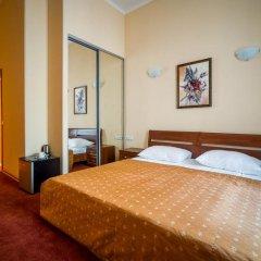 Мини-отель SOLO на Литейном 3* Стандартный номер с различными типами кроватей фото 4