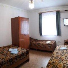 Гостиница Guest House On Novorossiyskaya в Анапе отзывы, цены и фото номеров - забронировать гостиницу Guest House On Novorossiyskaya онлайн Анапа комната для гостей фото 4