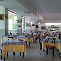 Hotel Concordia Римини питание фото 2