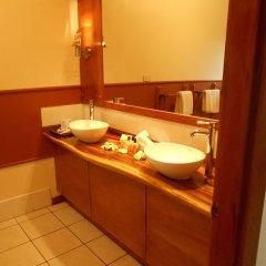 Отель Bedarra Beach Inn Фиджи, Вити-Леву - отзывы, цены и фото номеров - забронировать отель Bedarra Beach Inn онлайн ванная фото 2