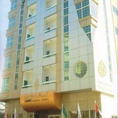 Отель Al Amwaj Hotel ОАЭ, Шарджа - отзывы, цены и фото номеров - забронировать отель Al Amwaj Hotel онлайн фото 5