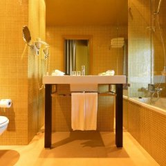 Отель Pestana Palacio Do Freixo Pousada And National Monument Порту ванная