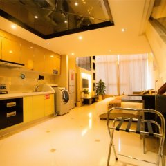 Апартаменты Hakka International Apartment Beijing Rd в номере фото 2