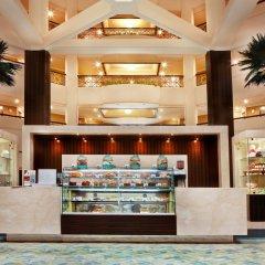 Отель Roda Al Bustan питание фото 2