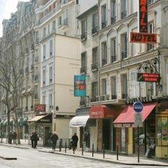 Отель 9Hotel Bastille-Lyon фото 2