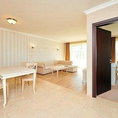 Отель Penelope Palace Поморие сауна