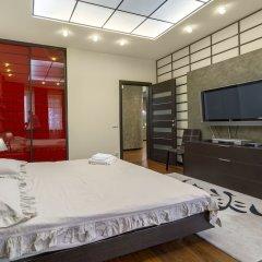 Апартаменты Uavoyage Business Apartments Киев удобства в номере фото 2