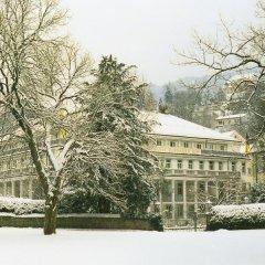 Radisson Blu Badischer Hof Hotel фото 3