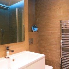 Отель Celia Premium by Nestor&Jeeves Ницца ванная