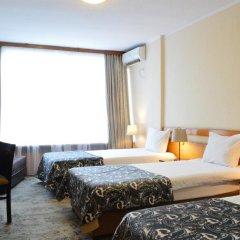 Отель Rila Sofia Болгария, София - 3 отзыва об отеле, цены и фото номеров - забронировать отель Rila Sofia онлайн комната для гостей фото 3