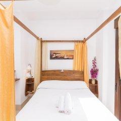 Отель Chalet Loma de Sanctipetri Испания, Кониль-де-ла-Фронтера - отзывы, цены и фото номеров - забронировать отель Chalet Loma de Sanctipetri онлайн интерьер отеля фото 3