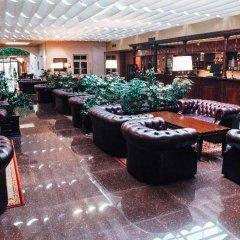 Отель Atrium Вильнюс интерьер отеля