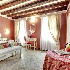 Отель Alloggi Al Gallo комната для гостей фото 2