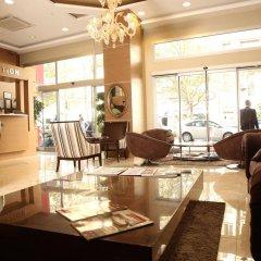 Way Hotel Турция, Измир - отзывы, цены и фото номеров - забронировать отель Way Hotel онлайн интерьер отеля фото 3