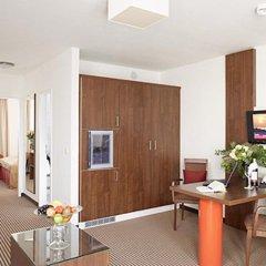 Best Western Hotel Nuernberg City West комната для гостей фото 6