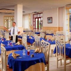 Отель Palais des Iles Тунис, Мидун - отзывы, цены и фото номеров - забронировать отель Palais des Iles онлайн питание