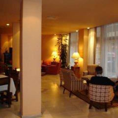Hotel Lima интерьер отеля фото 3