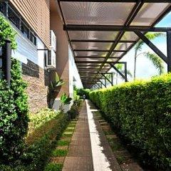Отель BS Premier Airport Suvarnabhumi фото 3