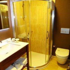 Ada Loft Aparts Турция, Гиресун - отзывы, цены и фото номеров - забронировать отель Ada Loft Aparts онлайн ванная