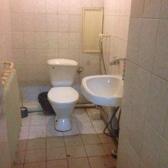 Гостиница NA PARTIZANSKOJ Hostel в Москве 10 отзывов об отеле, цены и фото номеров - забронировать гостиницу NA PARTIZANSKOJ Hostel онлайн Москва ванная