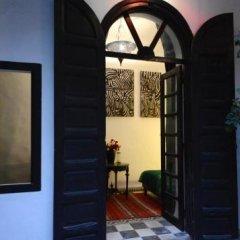 Отель Riad Darmouassine Марокко, Марракеш - отзывы, цены и фото номеров - забронировать отель Riad Darmouassine онлайн фото 8
