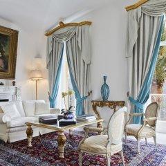 Отель Palazzo Avino Равелло развлечения